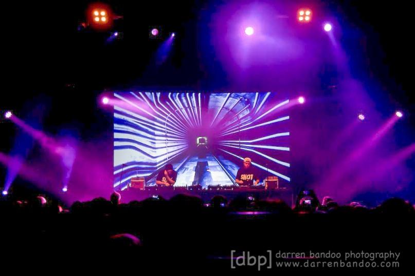 Renegades of Rhythm - MedRes-22