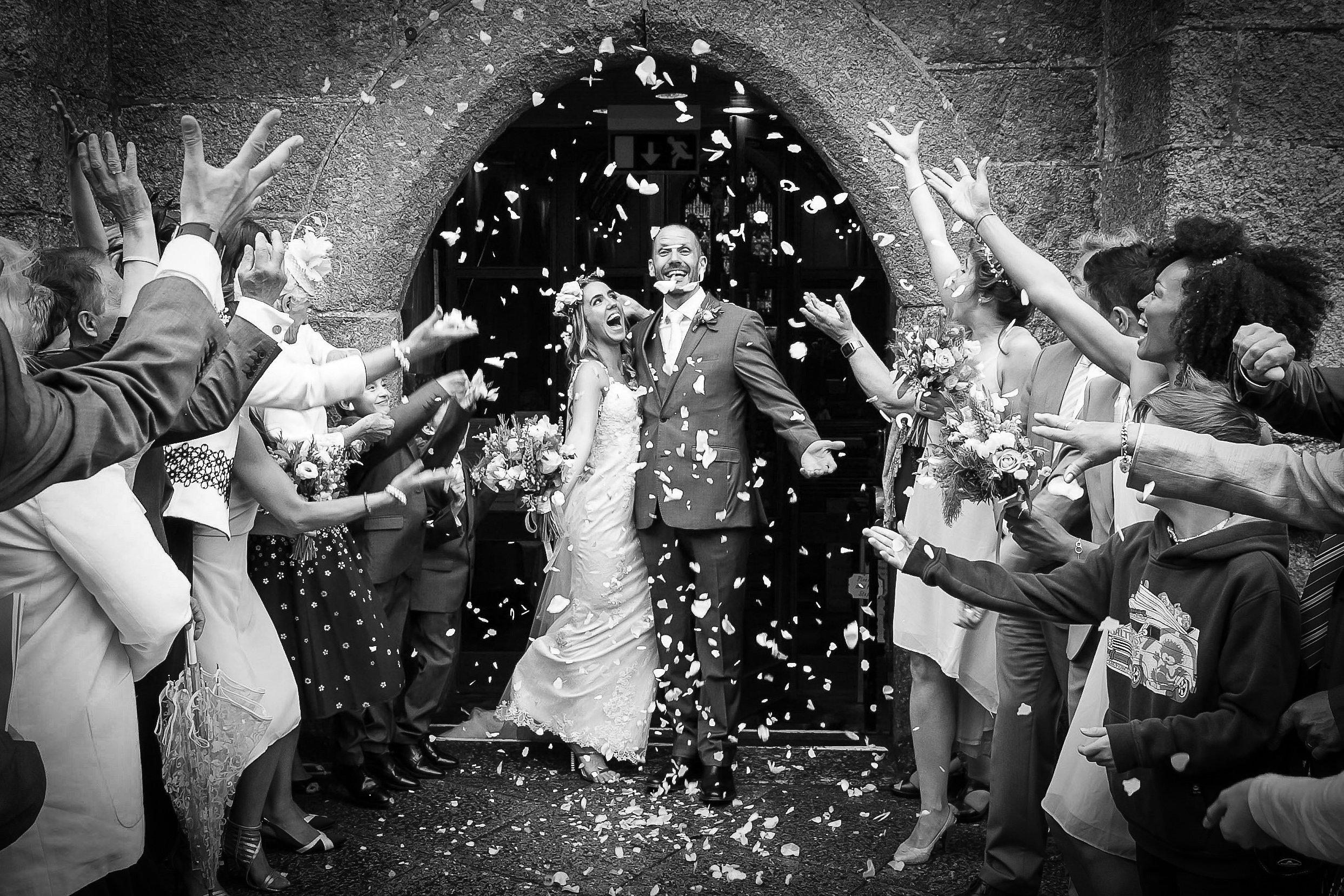 weddings � darren bandoo productions