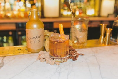Smith & Wollensky London - Social Media Cocktail 2017 Campaign