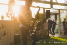 Darren Bandoo - Google Party @ Pergoda 2018-4