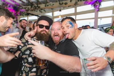 Darren Bandoo - Google Party @ Pergoda 2018-7